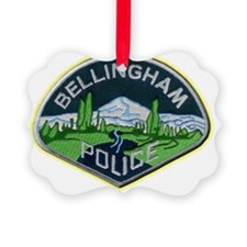 bellingham Ornament
