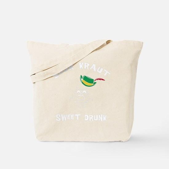oct235black Tote Bag
