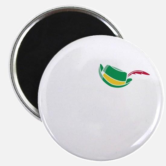 oct235black Magnet