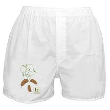 Tater Tot Boxer Shorts