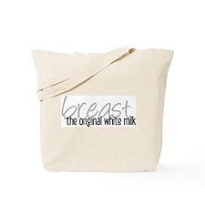 Breastfeeding Humor - The Ori Tote Bag