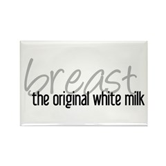 Breastfeeding Humor - The Ori Rectangle Magnet (10