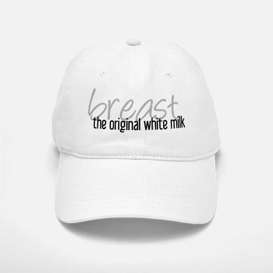 Breastfeeding Humor - The Ori Baseball Baseball Cap