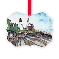 rockypemaquid-finished Ornament