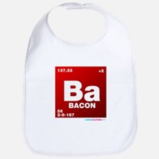 Bacon Element Bib