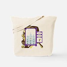 tempt-shirt Tote Bag