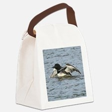 2,75x2 ten Canvas Lunch Bag
