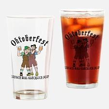 oct219light Drinking Glass