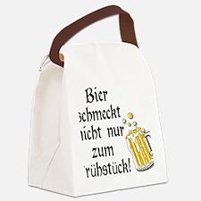 oct221light Canvas Lunch Bag