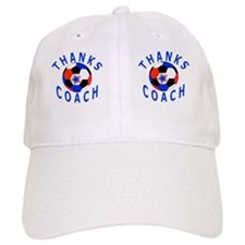 Soccer Coach Thank You Gift Mug, Stein Baseball Cap