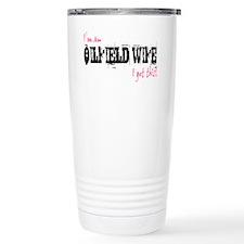 I got this STKR Travel Coffee Mug