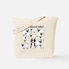 eweherdme Tote Bag