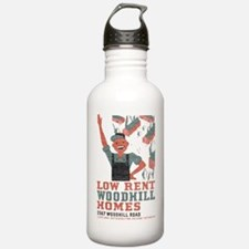 Cleveland Projects Water Bottle