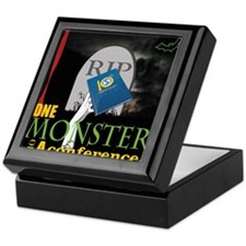 undead Keepsake Box