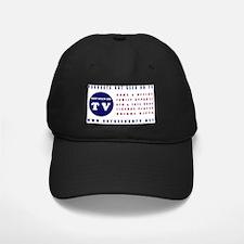 NOT SEEN ON TV Baseball Hat