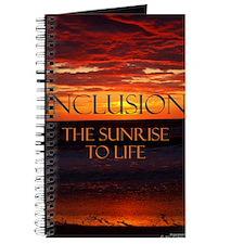 sunrise-a Journal