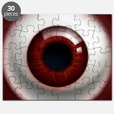 16x16_theeye_reddark Puzzle