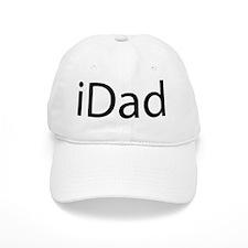 Apple iDad Baseball Cap