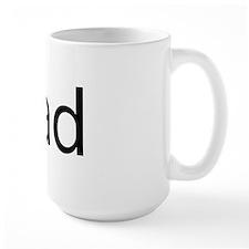 Apple iDad Mug