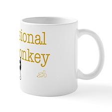 tree monkey Mug