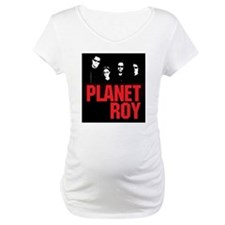 Planet Roy Classic T Shirt