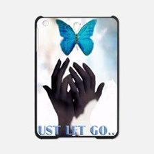 JUST LET GO iPad Mini Case