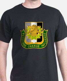 4th Psychological Operations Group T-Shirt