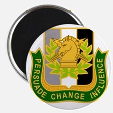 4th Psychological Operations Group Magnet