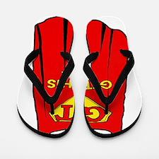 Capril Flip Flops