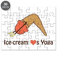 Ice-cream Loves Yoga copy.gif Puzzle