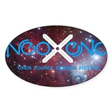 neoXeno LTP w SPACE Decal