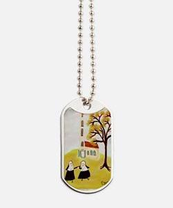 LOVE THY SISTERgreeting Dog Tags