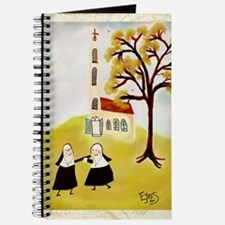 LOVE THY SISTERgreeting Journal