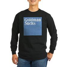 goldman T