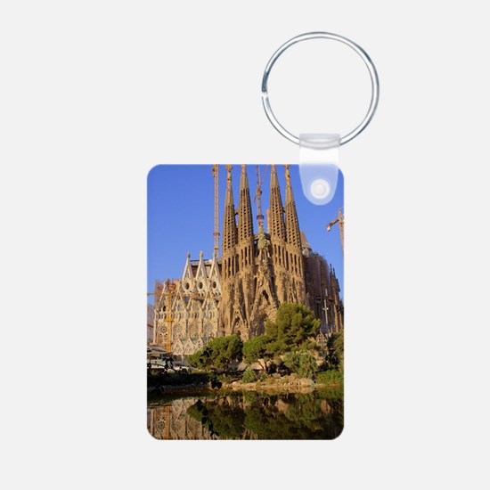 Funny Architecture Keychains