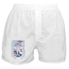 SLIDER LVP G WEGENER BOV Boxer Shorts