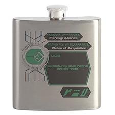 FA009 Flask