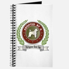 Portie Adopted Journal