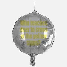 deer3 Balloon