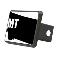MT Hitch Cover