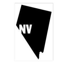 NV Postcards (Package of 8)