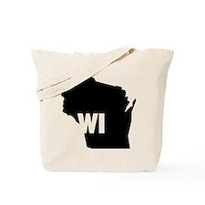 WI Tote Bag