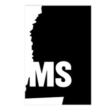 MS Postcards (Package of 8)