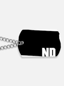 ND Dog Tags