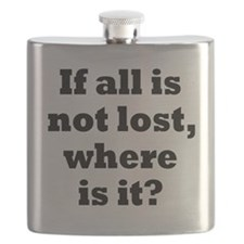 lost1 Flask