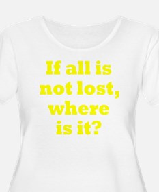lost3 T-Shirt