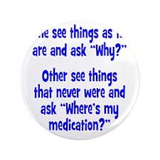 "medication2 3.5"" Button"