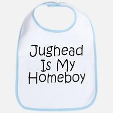 Is My Homeboy Bib