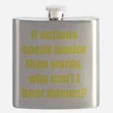 mimes3 Flask