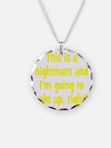 nightmare3 Necklace